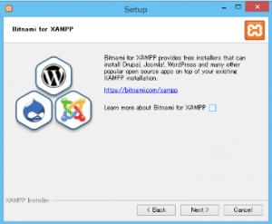 06_BitnamiForXampp