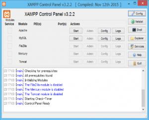 13_XamppControlPanel